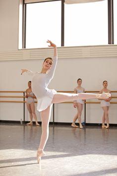 The School of American Ballet - C2