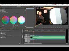 Tiffen Dfx 3 Imaging Software: Color Grading with Richard Harrington 7-11-12.mov