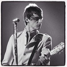 Paul Weller (Wellerworld)