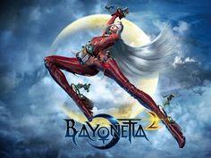 #Bayonetta2