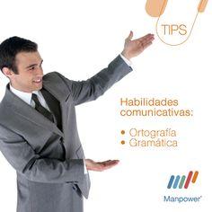 Tips Habilidades Comunicativas - Manpower Perú