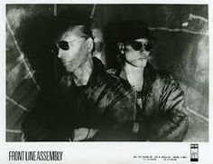 front line assembly - Google Search
