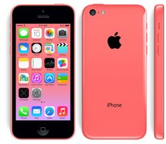 iPhone 5c. I want this so bad I almost can't describe it...
