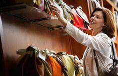 Stylish Age Appropriate Wardrobe Essentials for Women Over 50 #fashion