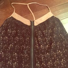 Silence and noise tshirt size M worn once Size medium urban outfitters flowey shirt silence + noise Tops