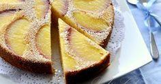 Çayın, kahvenin yanında iyi gidecek şeftali kokulu, yumuşacıkbir kek.      MALZEMELER:   * 100 gr tereyağı  * 3 yumurta  * 1 su bardağı...