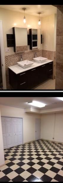 First World Development is a full-service general contracting firm that offer cabinet installation service. They specialize in painting, wood flooring work, bathroom and kitchen remodeling and more. Visit thumbtack.com to get a quick quote for this cabinet installer.