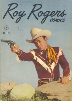 ROY ROGERS | ROY ROGERS / DALE EVANS MUSEUM