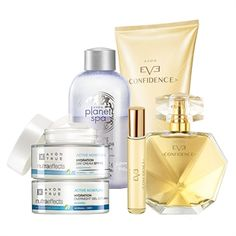 Avon Eve Confidence Set
