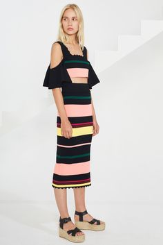 Apiece Apart Spring 2016 Ready-to-Wear Collection Photos - Vogue