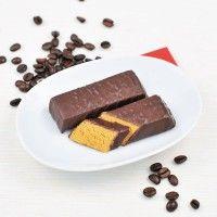 Tyčinka s kávovou príchuťou Candy, Chocolate, Food, Essen, Chocolates, Meals, Sweets, Candy Bars, Brown