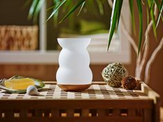 The unique and ingenious combination of incense burner and aroma-oil diffuser allows many applications. The heat resistant glass incense bowl (with flower of life) can be filled with your incense mixtures or aroma-oil to create pleasant natural fragrances for indoor and outdoor applications. #naturesdesign #incenseburner #essentialoil #candle #soothing #relaxing #harmony #homedecor