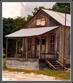 Old Texas Country General Store