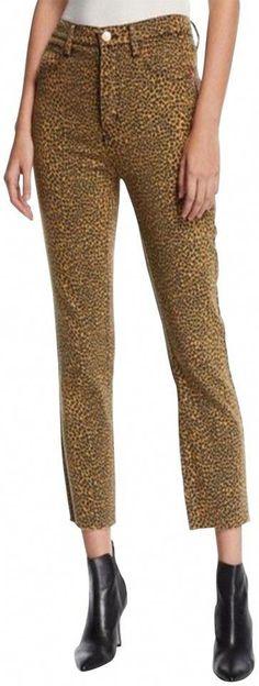 Current/Elliott The Stiletto High-Rise Leopard-Print Jeans Moles On Face, Skin Moles, Brown Spots On Hands, Dark Spots, Fade Skin, Dark Under Eye, Skin Spots, Love Your Skin, Black Stilettos
