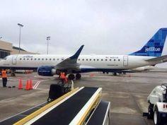@Savannah Hilton Head International Airport welcomes @JetBlue Airways