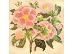 Camellia | Elizabeth Bradley