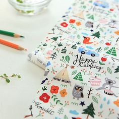 31 Amazing Online Stores You've Never Heard Of; fabric shop