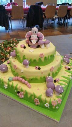 Borboleta kake