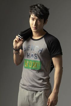 The Rebel Sweetheart.: Spazz Saturday #2 | Choi Siwon + Lee Donghae.