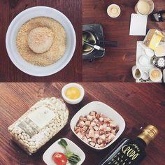 Fagioli Cannellini pancetta olio EVO tuorlo dovo ... Abbiamo appena finito la nostra nuova video ricetta curiosi?  #Italy #chef #cook #RecipeoftheDay #recipes #love #food #friends #HappyHour #gift #egg #yummy #delicious #love #happy #instafood #amazing #foodie #foodpic  #homemade #hungry #life #gourmet #onthetable #travel #Italia #FOLLOW #lunch #dinner ...E nelle vostre cucine cosa bolle in pentola?  Check link in bio! by gourmant_italia