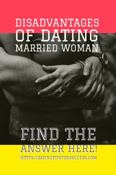 Dating a woman just divorced