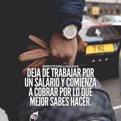 Te invito a Visitar http://www.alcanzatussuenos.com/como-encontrar-ideas-de-negocios-rentables #negocios #citas #logros #mentepositiva #actitudpositiva #crecer #sabiduria #oracion #enfoque