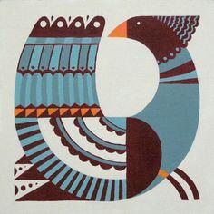 Andrew Holder #design #print #illustration