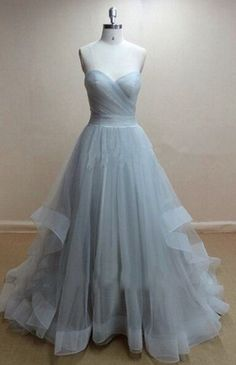 elegant Prom Dresses,ball gown Prom Dresses,simple prom gowns,tulle