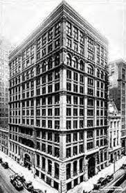 Montauk Building