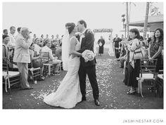 Royal Hawaiian Hotel Wedding : Marissa+Jeremy - Jasmine Star Photography Blog