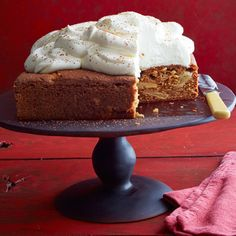 Apple Spice Cake - GoodHousekeeping.com
