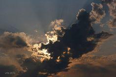 Sun burst | Flickr - Photo Sharing!