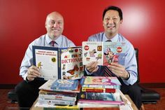 4C for Children will honor three individuals for their work ensuring bright futures for children in Greater Cincinnati and Northern Kentucky, including Brent Cooper, co-chair of Read On!, and United Way board member Alfonso Cornejo.