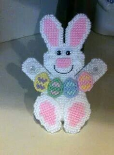 Suction cup bunny 1/3