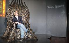 """Alfie Allen, de Game of Thrones: Ser odiado mostra que estou atuando bem"""" - Séries de TV - iG"""