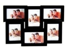 Black aluminium Family Picture Frame - 6 windows (DYN218) - Perkal Corporate Gifts, Promotional Gifts & Clothing Importers SA - 70000+ Unique Corporate Gifts, Promotional Gifts, Business Gifts, Branded Gifts, Corporate Clothing, Promo Gifts, Promotional Clothing, Promotional Products, Promo Items, Promo Products, Clothing, Promotional, Corporate, Gifts, Promotional Clothing, Corporate Products, Corporate Items, Luggage & Bags, gift, Corporate Gift, Promotional Gift, gadget, luggage, bag…