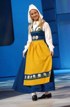 Miss Sweden @Lindsey ONeill look familiar??