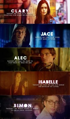 For the people who ship TMI couple Clary Fray/Fairchild and Jace Wayland/Morgenstern/Herondale/Lightwood. Jace Wayland, Alec Lightwood, Immortal Instruments, Mortal Instruments Books, Shadowhunters The Mortal Instruments, Shadowhunters Clary And Jace, Clary Fray, Hush Hush, Nicky Larson