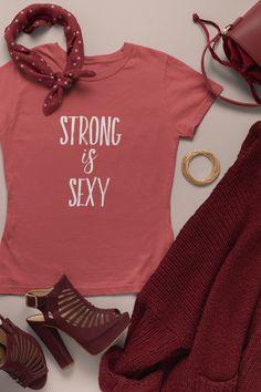 Funny Gym Shirt for Women Funny Gym Shirts, Sweatshirt, Crop Tops, Sexy, Women, Fashion, Jackets, Moda, Sweater Shirt