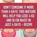 Take This Drink For 5 Nights Before Sleeping and You Won`t Have Abdominal Fat in a Few Days! - Healthy Natural World Three Day Diet, Sassy Water, Slim And Fit, Get Up And Walk, Meal Prep For The Week, Fat Burning Foods, Stay In Shape, How To Increase Energy, How To Lose Weight Fast