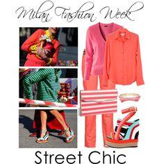Milan Fashion Week- Street Style