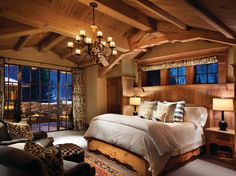 Vail Bachelor Pads T