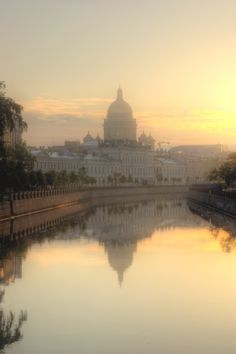 St. Petersburg ~I've a growing interest/infatuation with the #Romanov Tragedy. JM