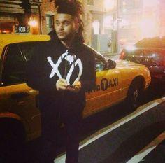 XO- Abel, The Weeknd