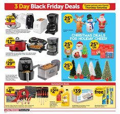 FRED'S Black Friday 2018 Ads and Deals Browse the FRED'S Black Friday 2018 ad scan and the complete product by product sales listing.