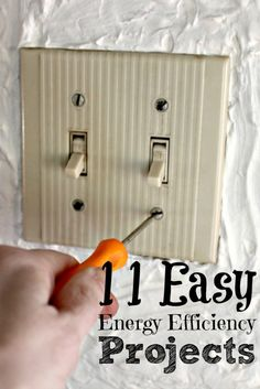 11 Easy Ways To Make Your Home Energy Efficient #PGEhome #ad  With the arrival of fall and winter comes the return of home heating bills. Rising fuel costs means finding easy ways to make your home energy efficient is even more important now than ever. We live in an old house that was built in 1865. As much as I love the character and charm of an old house, it does mean that our home is not as energy efficient as it could be. That's something that we're working on a little bit more each year.