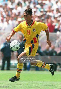 Ilie Dumitrescu Fifa, Soccer, Football, Baseball Cards, Sports, Legends, About Football, Cutaway, Hs Sports
