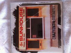 Sunhouse CD