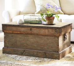 DIY Coffee Tables: Ideas and InspirationThe Decorating Files
