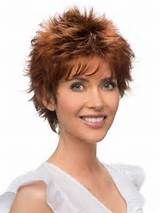 short haircuts for women over 60 - - Yahoo Image Search Results